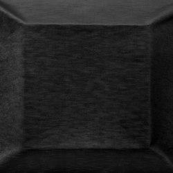 Scala Negro | Tejidos para cortinas | Equipo DRT