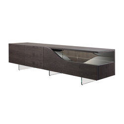 Segno Credenza low | Sideboards / Kommoden | Reflex