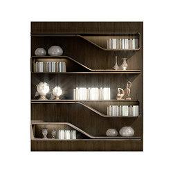 Segno Libreria | Shelving | Reflex