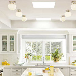 Bryant Schoolhouse Shade | General lighting | Distributed by Williams-Sonoma, Inc. TO THE TRADE