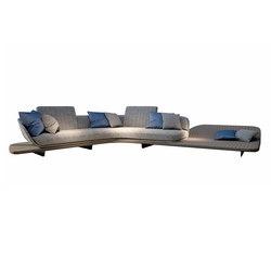 Segno Sofa | Canapés d'attente | Reflex