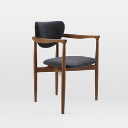 Dane Armchair | Sedie | Distributed by Williams-Sonoma, Inc. TO THE TRADE