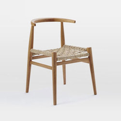 John Vogel Chair | Chaises | Distributed by Williams-Sonoma, Inc. TO THE TRADE