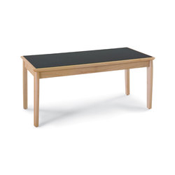 "Facelift 3 Evolve 42"" Rectangle Coffee Table 