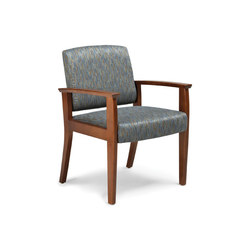 Facelift 3 Evolve Arm Chair | Sillones | Trinity Furniture