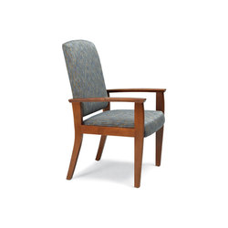 Facelift 3 Evolve High Back Patient Chair | Armchairs | Trinity Furniture