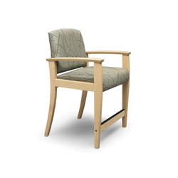Facelift 3 Evolve Hip Chair | Poltrone | Trinity Furniture