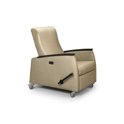 Facelift 3 Evolve Layflat Recliner | Poltrone | Trinity Furniture
