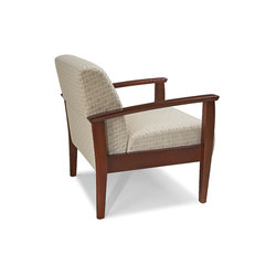 Facelift 3 Evolve Lounge Chair | Poltrone | Trinity Furniture