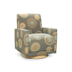 Facelift 3 Evolve Lounge Chair | Sessel | Trinity Furniture