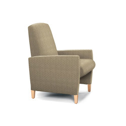 Facelift 3 Evolve Patient Chair | Sillones | Trinity Furniture