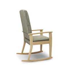 Facelift 3 Evolve Rocking Chair | Elderly care chairs | Trinity Furniture