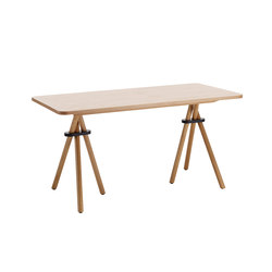 Bouquet BQ115075 | Dining tables | Karl Andersson
