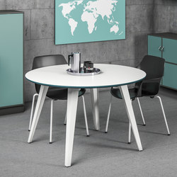 Spider Table | Meeting room tables | Cube Design