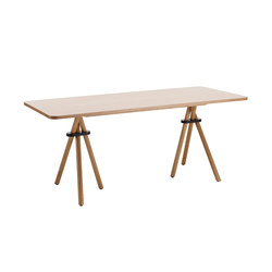 Bouquet BQ118080 | Dining tables | Karl Andersson