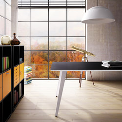 Spider Table | Individual desks | Cube Design