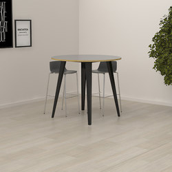 Spider Table | Tables mange-debout | Cube Design