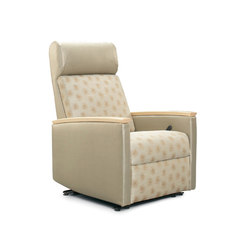 Facelift 3 Evolve Wall Saver Recliner | Elderly care armchairs | Trinity Furniture