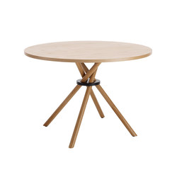 Bouquet T3110 | Dining tables | Karl Andersson