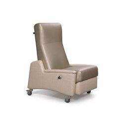 Facelift 3 Evolve Weight Activated Recliner, Three Position | Elderly care armchairs | Trinity Furniture