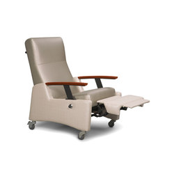Facelift 3 Evolve Weight Activated Recliner, Three Position | Poltrone | Trinity Furniture