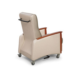 Facelift 3 Evolve Weight Activated Recliner, Trendelenburg Four Position | Elderly care armchairs | Trinity Furniture