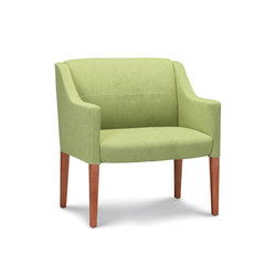 Facelift Bariatric Arm Side Chair | Poltrone | Trinity Furniture
