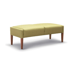 Facelift Bench Seating Two Seat Bench | Elderly care benches | Trinity Furniture