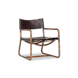 RIMINI Deck Chair | Chairs | Baxter