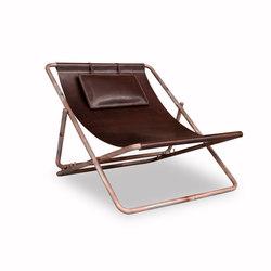 RIMINI Sun Lounger | Bains de soleil | Baxter