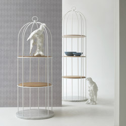 Tweet | Shelving | Tonin Casa