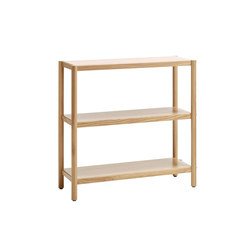 Cavetto CV90532F | Office shelving systems | Karl Andersson