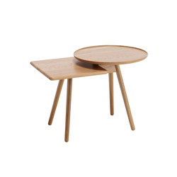MP1 | Lounge tables | Karl Andersson