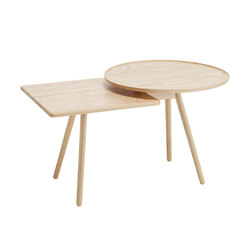 MP2 | Lounge tables | Karl Andersson