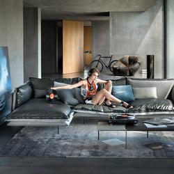 Auto-Reverse | Sofas | Arketipo