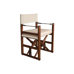 Cabourn Folding Chair | Sedie | Richard Wrightman Design