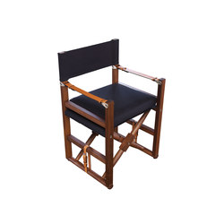 Cabourn Folding Chair | Chaises | Richard Wrightman Design