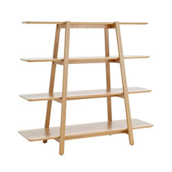 Terasso TE1504 | Office shelving systems | Karl Andersson