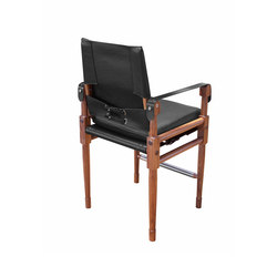 Chatwin Bar Chair | Barhocker | Richard Wrightman Design