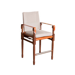 Chatwin Bar Chair | Sgabelli bar | Richard Wrightman Design