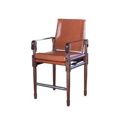 Chatwin Bar Chair | Sgabelli bancone | Richard Wrightman Design