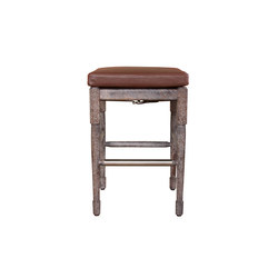 Chatwin Counter Stool | Barhocker | Richard Wrightman Design