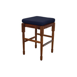 Chatwin Counter Stool | Taburetes de bar | Richard Wrightman Design
