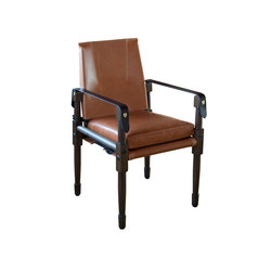 Chatwin Dining Chair | Visitors chairs / Side chairs | Richard Wrightman Design