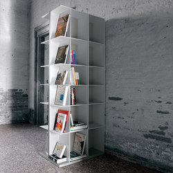 6mm 6M02 | Office shelving systems | Extendo