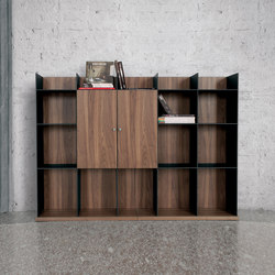 6mm 6M03 | Office shelving systems | Extendo