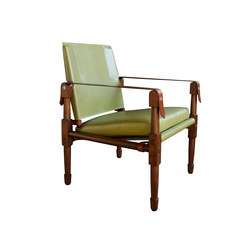 Chatwin Lounge | Lounge chairs | Richard Wrightman Design