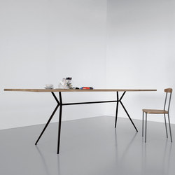 Balance BA01 | Dining tables | Extendo