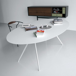 Balance BA02 | Dining tables | Extendo