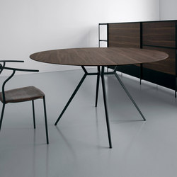 Balance BA03 | Dining tables | Extendo